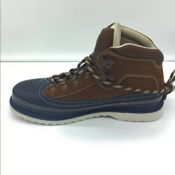 33491804934 Timberland brogue Euro hiker boots